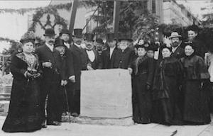 cornerstone De Hirsch-1