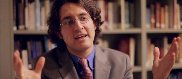 Prof. Devin Naar Interview