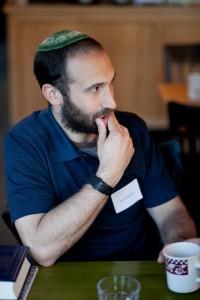 Joel Goldstein