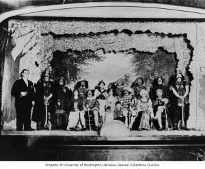 Ladino Theater