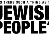 Is there such a thing as the Jewish People?