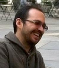 Oscar Aguirre Mandujano