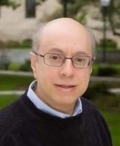 David Bunis, world expert on Ladino, also known as Judezmo.