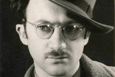 Abraham Sutzkever, 1913-2010.