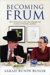 Sarah Bunin Benor's new book shows how Jewish languages can mark new identities.