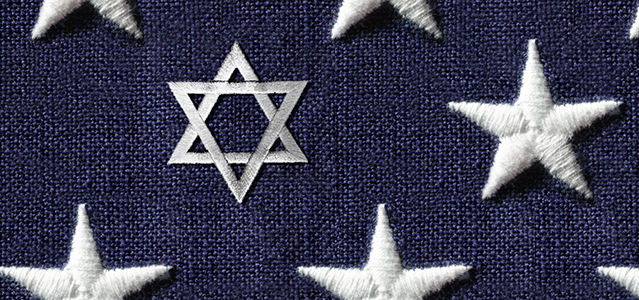 What does it mean to be American and Jewish? The answer is not simple, says Pew.