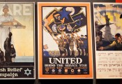 Posters from WWI