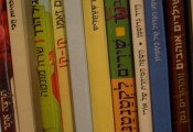 Hebrew Books