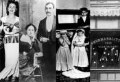 Philadelphia Jewish Archives Montage