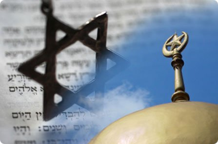 Image result for islam and judaism