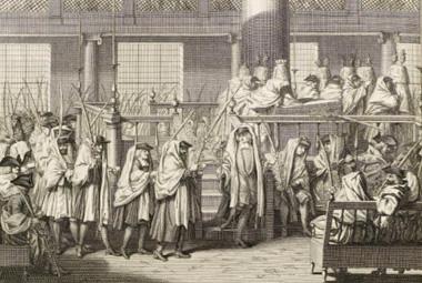 Sephardic-History