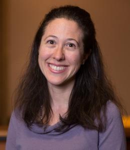 Lauren Kurland Portrait