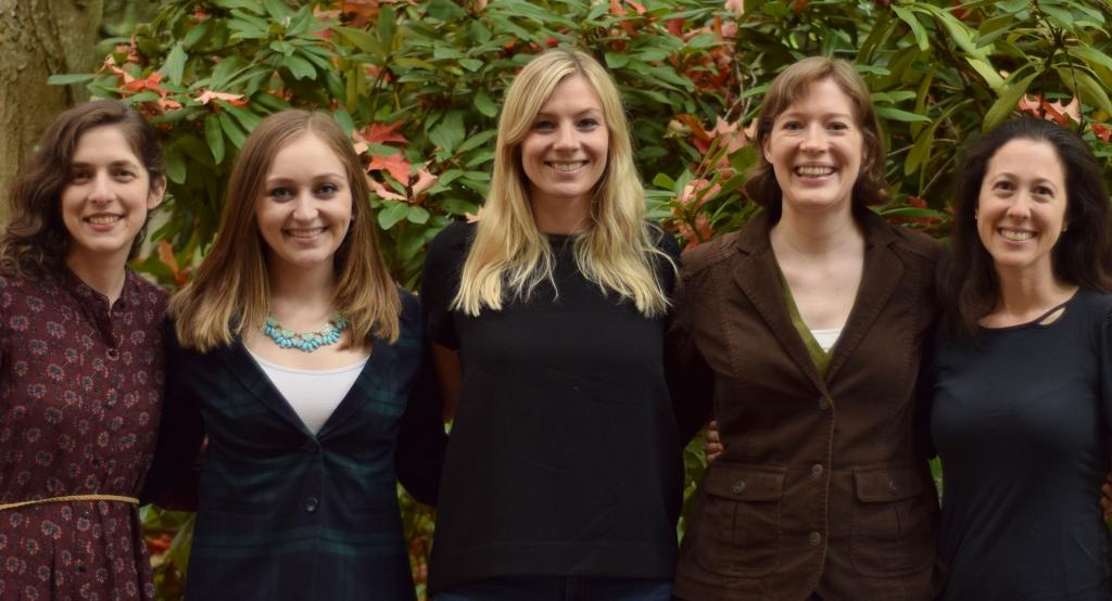 New Staff Photo- About