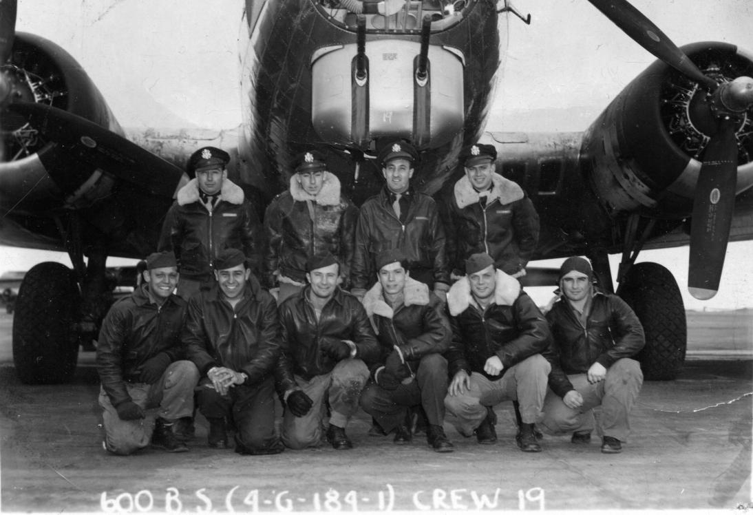 Alhadeff_Ike_600th-squadron_1944-e1415562449643