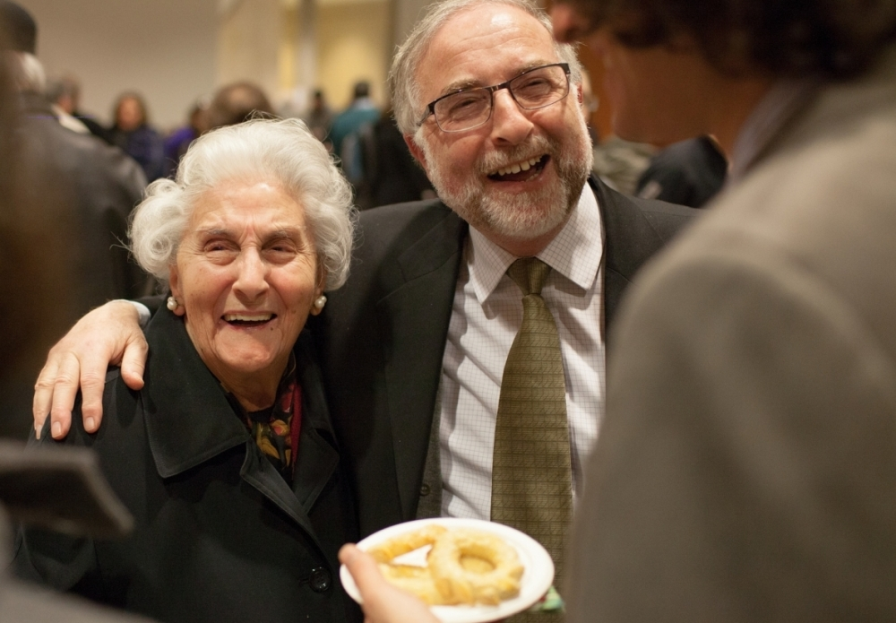 Stroum Center for Jewish Studies and its Sephardic Studies Program host Seattles Ladino Day celebration.