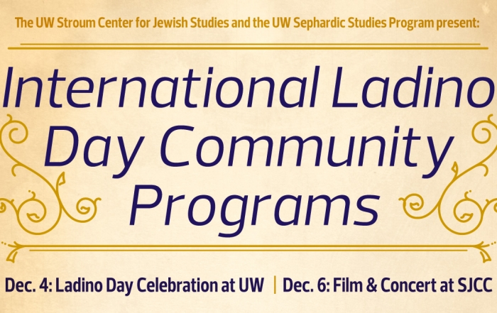Ladino Day 2014_Website Banner