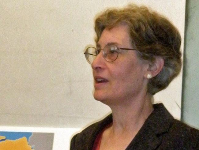 Naomi Sokoloff