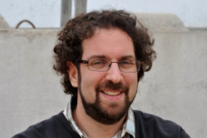 Ben Jacobs profile pic