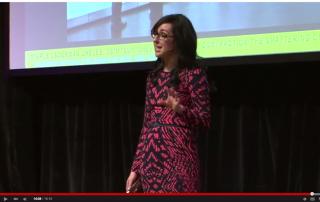 Tamar Benzikry-Stern JewDub Talks 2015
