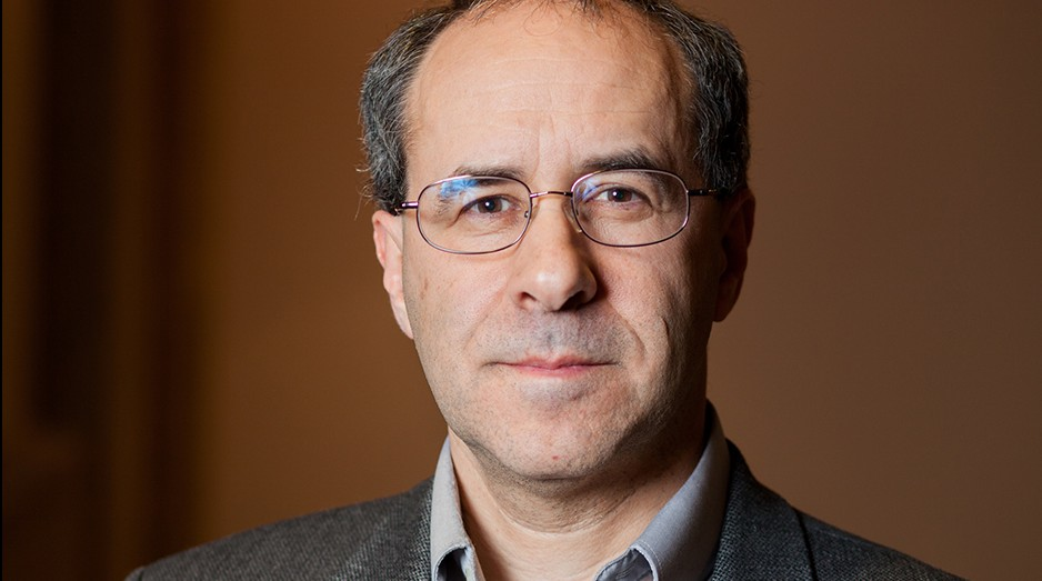 Michael Rosenthal, scholar of Spinoza, becomes new Stroum Chair