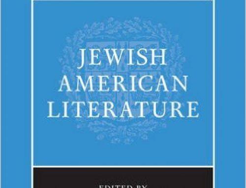 Israel in Jewish American Literature