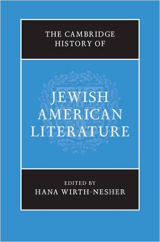 jewish american literature essay Genocide, and jewish memory (2000) and the cinematic triangulation of jewish american on holocaust literature a volume of essays tentatively.