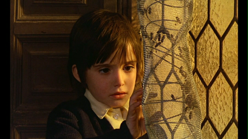 "A still from the 1973 Spanish film, ""Spirit of the Beehive,"" by Victor Erice."