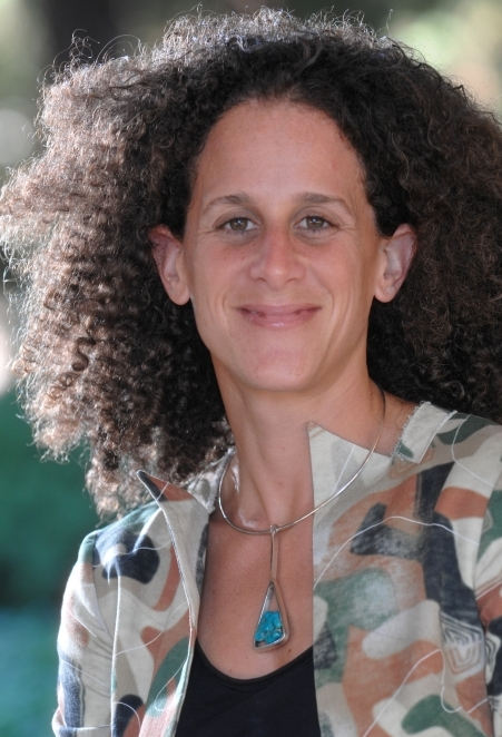 Prof. Sarah Abrevaya Stein of UCLA.