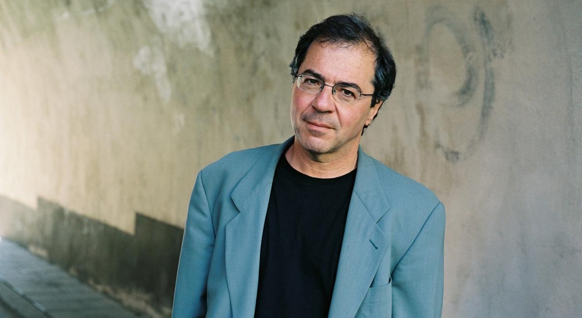 Göran Rosenberg. Credit Cato Lein.