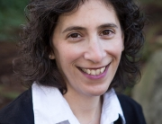 Amee Sherer, an alum of UW Jewish Studies, recently  became the Executive Director of Hillel UW.