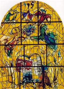 chagal-levy