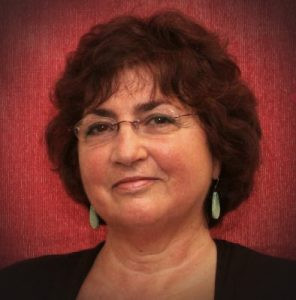 Dr. Rina Benmayor, Professor of Oral History, Latina/o Studies, & Literature