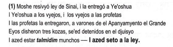 Isaac Azose's Siddur Zehut Yoseph, published by Sephardic Traditions Foundation, Inc., 2002.