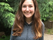 Yarrow Linden, a Jewish Studies minor and Health Science major, is heading to the University of Melbourne this summer.