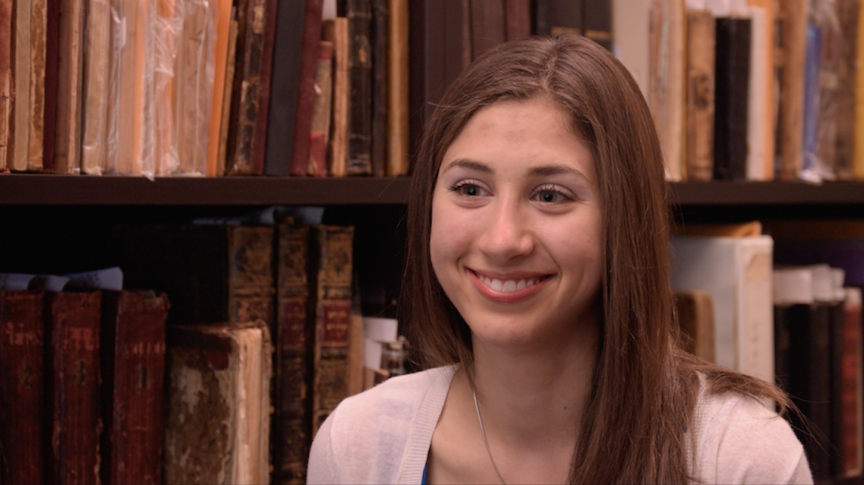 "UW Grad Creates Digital Museum Exhibit on a ""Sephardic Lighthouse"""