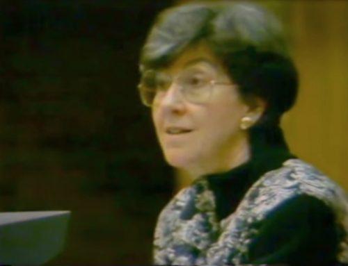 Ruth Wisse: I.L. Peretz