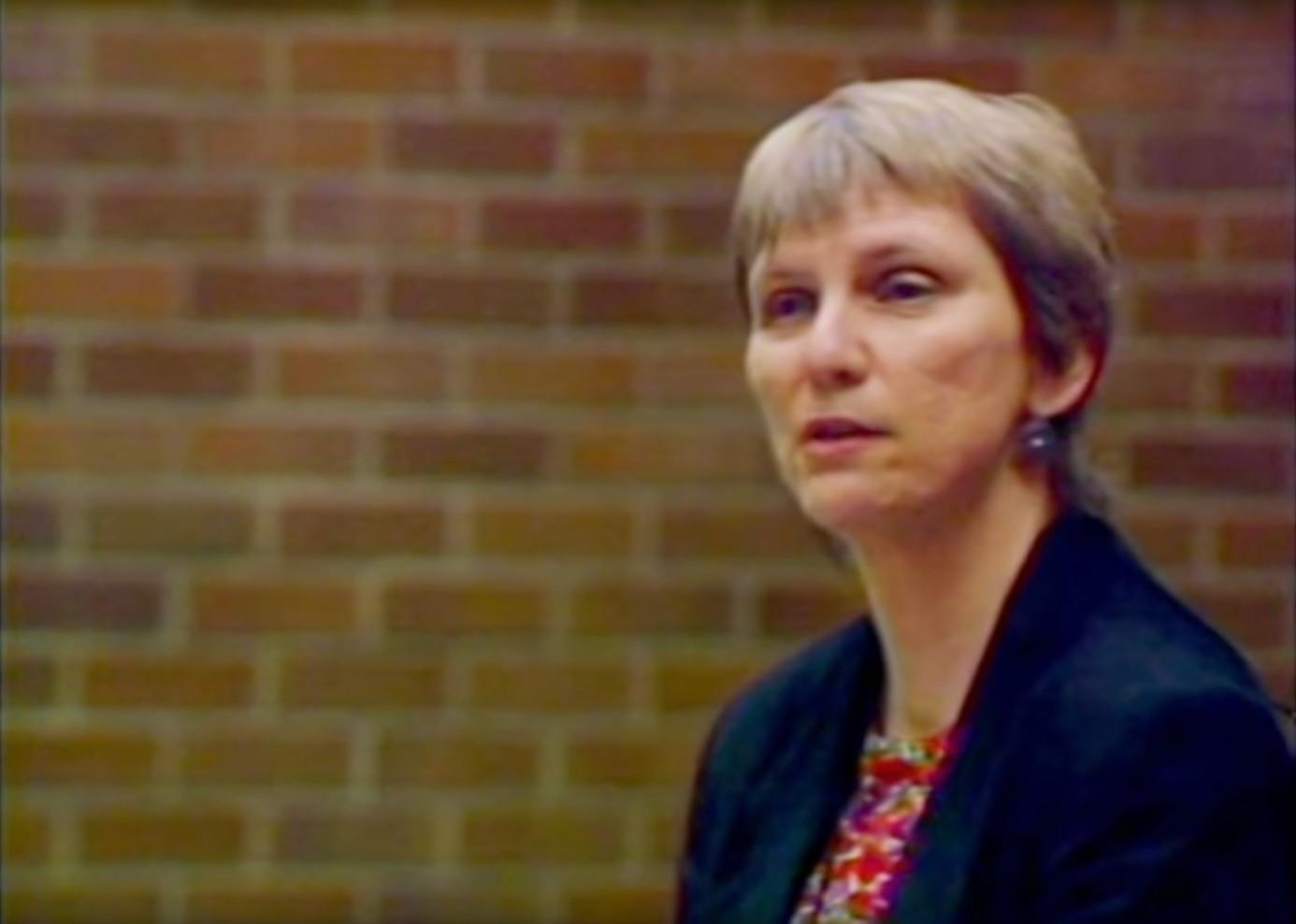 Paula Hyman: Gender & Assimilation