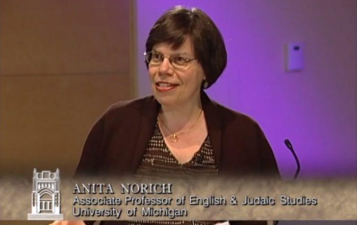 Anita Norich