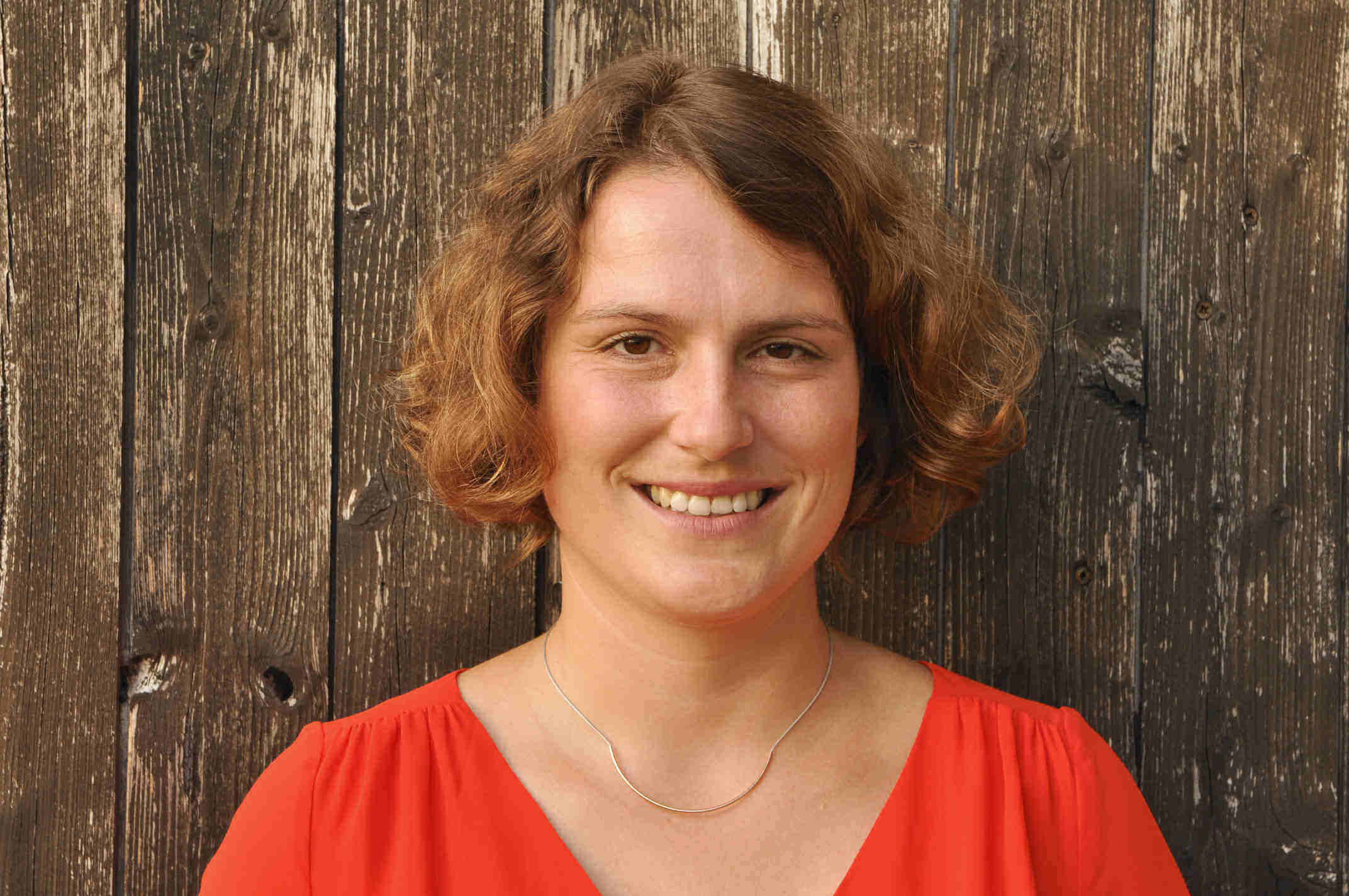 Welcome Constanze Kolbe, the Stroum Center's 2017-2018 Hazel D. Cole Fellow