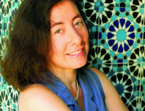 Adina Hoffman Lecture: Till We Have Built Jerusalem, Architects of a New City
