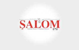 Şalom Turkey - Şalom Gazetesi