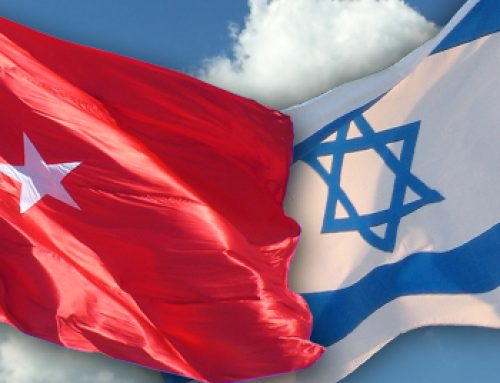 Exploring what went wrong in the last decade of Turkish-Israeli relations