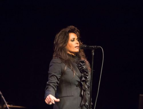 Seattle's fifth annual Ladino Day breaks tradition and hosts sold-out concert with Yasmin Levy
