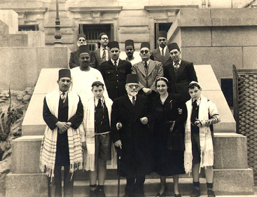 Why I study Jewish refugees of the Arab world