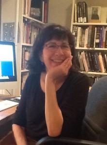 Kathie Friedman