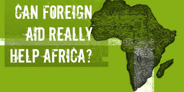 Foreign Aid for Africa