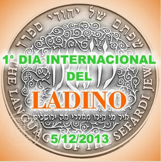 Ladino Day