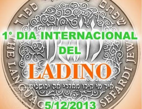 """Ladino"" or not ""Ladino""?"