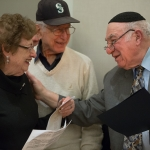 International Ladino Day Attendees