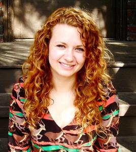 Travel Grant Winner- Jenna Mark